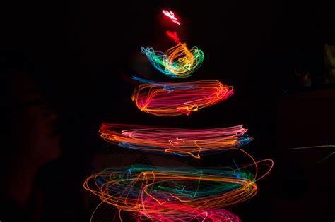 longest last christmas lights exposure with lights media unlocked