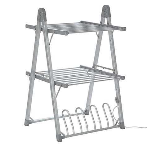 Lewis Clothes Rack by Buy Lewis 2 Tier Heated Indoor Clothes Airer Lewis