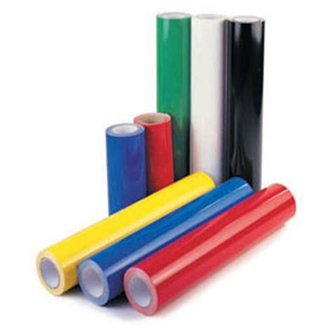 printable vinyl material self adhesive intermediate