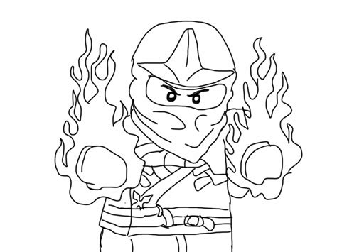Lego Ninjago Coloring Pages Coloring Pages For Kids Printable Lego Coloring Pages