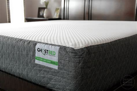 ghost bed ghostbed review a revolutionary mattress helpful sleep