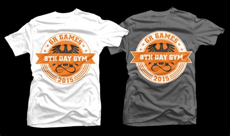 design a crossfit shirt t shirt design for joe cebulski by d mono design 6023873