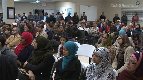 Bag Islam For Everyone 1 Tx 2pcs houston area muslim community expresses concerns safety