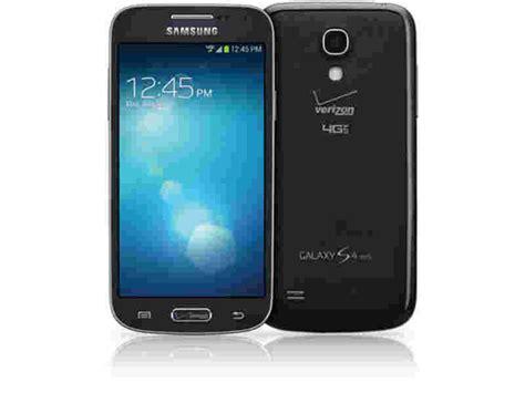 Samsung S4 Mini 16gb 2901 by Galaxy S4 Mini 16gb Verizon Phones Sch I435zkavzw