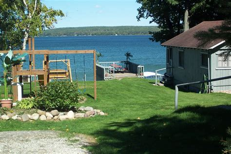 michigan cabins and cottages elklakerentals