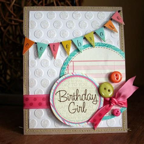 how to make scrapbook cards 17 best images about crafts birthday cards