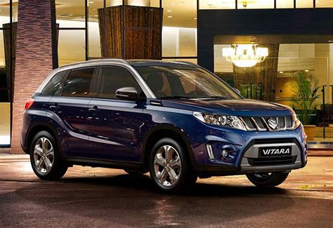 Dimensions Of Suzuki Grand Vitara Suzuki Grand Vitara Price Autos Post