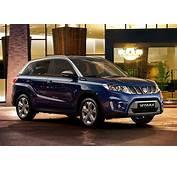 2018 Suzuki Grand Vitara  Exterior HD Pictures Car