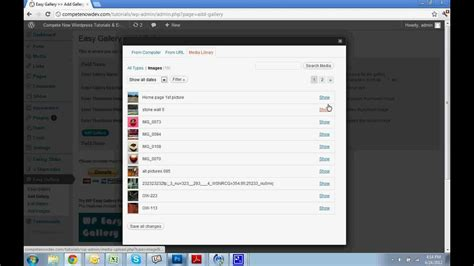 tutorial lightbox wordpress how to add a lightbox image gallery to your wordpress site