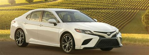 Toyota Camry Dealer Cost How Much Will 2018 Toyota Camry Trim Levels Cost
