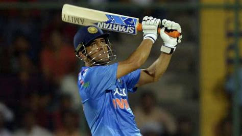 Records Ms Records Which Ms Dhoni Can Against New Zealand In October Cricket Trolls