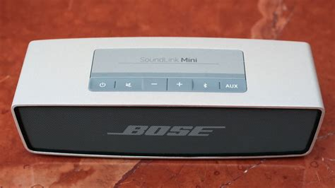 Speaker Bose Mini bose soundlink mini bluetooth speaker review the wireless
