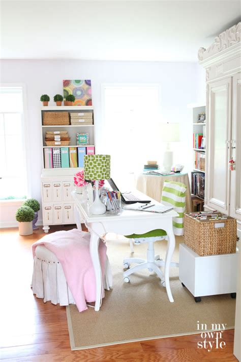 studioffice craft room tour in my own style studioffice craft room tour in my own style