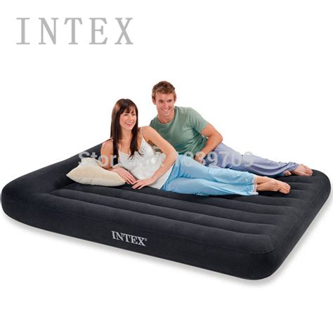 Intex Furniture by Intex 66781 Bedroom Furniture Bed Airbed