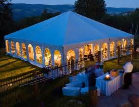 outdoor tent lighting ideas unique outdoor wedding ideas slideshow wedding