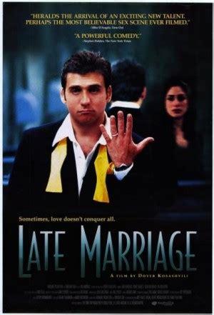 Late marriage 2001 wikimapia