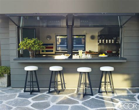 Pub And Kitchen by 23 Creative Outdoor Bar Design Ideas