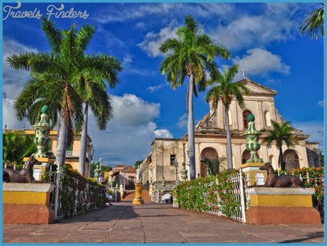 where to visit in cuba most popular places to visit in cuba travelsfinders com
