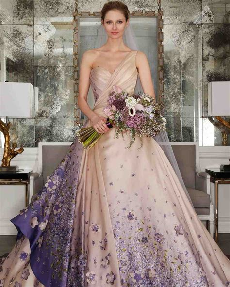 Ivan Gunawan Inez Blush On romona keveza 2017 wedding dress collection