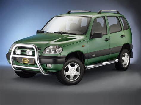 lada prezzi chevrolet niva auto technische daten auto spezifikationen