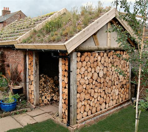Log Wood Shed by Building Your Log Shed Cool Shed Design
