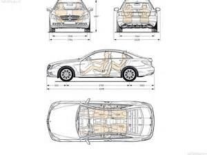 mercedes e class coupe 2010