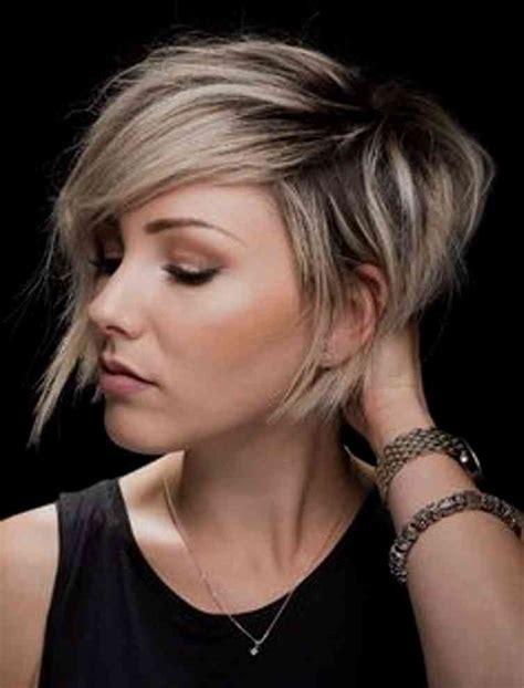 Neueste Frisuren 2016 Damen by Trendfrisuren 2018 Damen Haarschnitte Und Frisuren