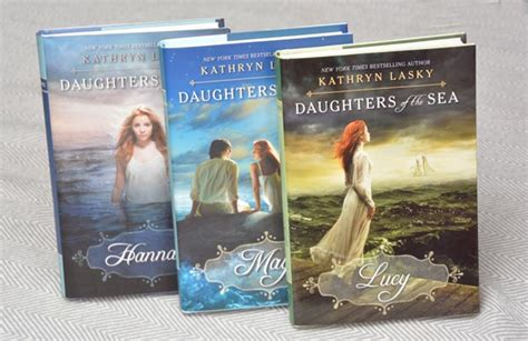 daughters of the sky books daughters of the sea book series by kathryn lasky