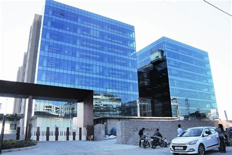 Pharma Mba Colleges In Hyderabad Distance by Ktr Inaugurates Novartis Knowledge City Bpd