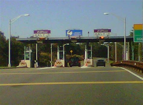Garden State Parkway Toll by Cashless Tolls Studied For Garden State Parkway