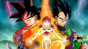 latest dragon ball movie cracks anime box