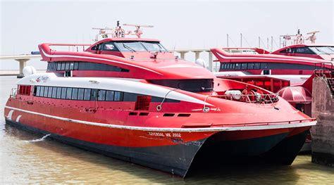 ferry hong kong airport to macau turbojet ferry tickets macau hk airport macau klook
