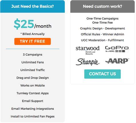 Giveaway Apps For Facebook - facebook giveaway apps ultimate guide 2017