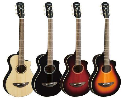 Harga Gitar Yamaha 1 2 Size yamaha apxt2 190 size electro acoustic travel guitar various