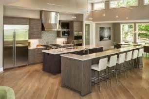 Shades of grey contemporary kitchen cincinnati by don justice