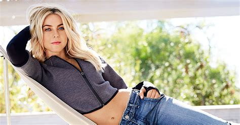 julianne hough shape julianne hough fitness and diet tips shape magazine