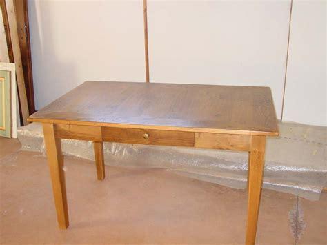 tavolo con cassetti tavolo con cassetto falegnameria avoledo