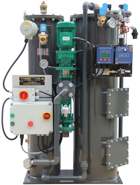 wyunasep oil water separator cs lite series ows victor marine
