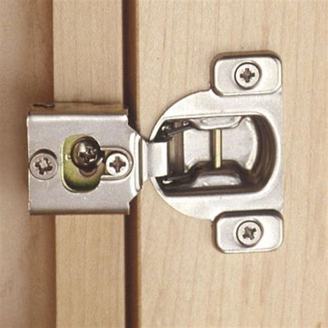 kitchen cabinet hinge mounting plates blum compact 38n hinge mounting plate 1 2 quot overlay