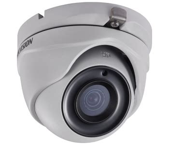 Hikvision Ds 2ce56f7t It1 kamery ip monitoring wifi eura tech