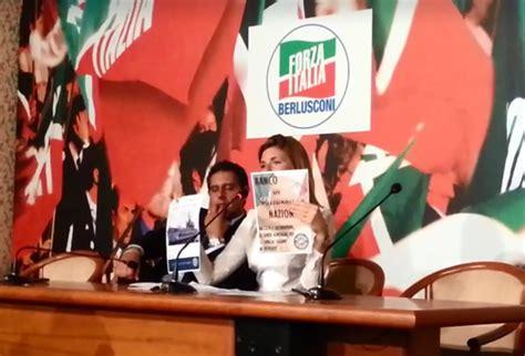 sede nazionale forza italia forza italia il quot battesimo quot delle giovani leve