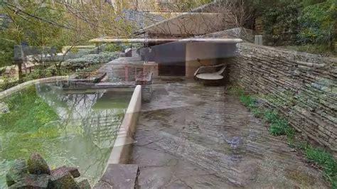 sulla casa la casa sulla cascata