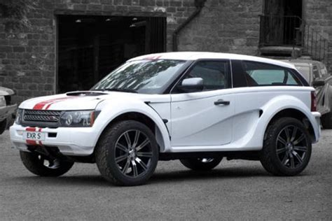 land rover bowler exr s worlds fastest suv the bowler exr s chris harris on cars