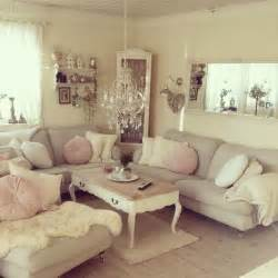 vintage livingroom 37 enchanted shabby chic living room designs digsdigs