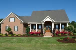Covered Front Porch Plans house plans with covered front porch plans home plans ideas picture