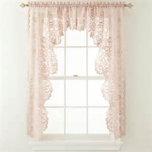 Jcpenney Lace Curtains Jcpenney Curtains Drapes Jcpenney From Jcpenney Home
