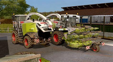 claas jaguar 900 series type 497 v 1 0 ls 17 farming