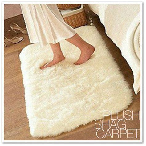 small faux fur rug small shag area rug carpet plush rectangle white faux fur flokati throw vegan carpets rugs