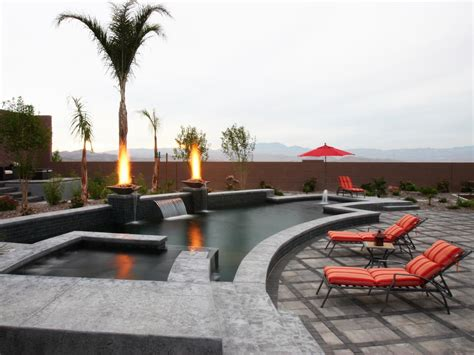pool fire pit amazing world top 22 sexiest fire pits