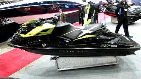 jet ski boat rs perth 2013 sea doo rxp x 260 ultra performance jet ski
